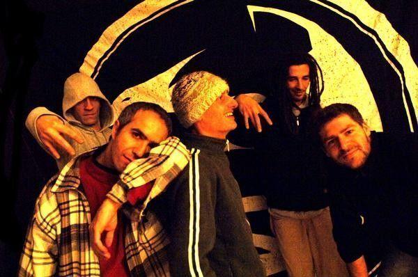 d233c232s de dj alf du groupe mak hiphop dj alf mak